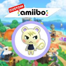 Marshal / Huschke | Animal Crossing Custom NFC Amiibo Card | Nr.264