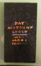 pat metheny group MORE TRAVELS   VHS VIDEOTAPE