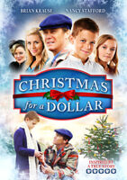 Christmas For A Dollar [New DVD] Widescreen
