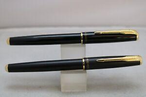 HERO No. 5020 Fine Fountain Pen, 2 Finishes, UK Seller