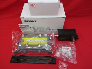 ANTRONIX MVRA502B/ACP-EZ RESIDENTIAL POWER CABLE SIGNAL BOOSTER W POWER SUPPLY