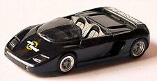 Ferrari Mythos by Pinifarina 1989 schwarz black 1:87 Euromodel