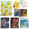 Pokemon Cartes Album Livre Liste Carte Collecteur Holds112/324 Pokemon Cartes