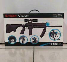 Sniper Vision Fucile Playstation 3 PS3 Move Big Ben