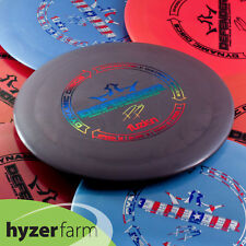 Dynamic Discs Biofuzion Defender *pick your weight & color* Hyzer Farm disc golf