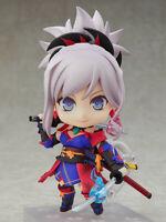 authentic Figma 437 Fate Grand Order Saber Miyamoto Musashi figure Max Factory