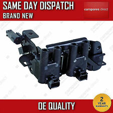 IGNITION COIL PACK FIT FOR A KIA CERATO 1.6 2004 > ONWARDS 27301-26600 *NEW*