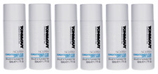 6x Toni&Guy Nourish Conditioner for Dry Hair 50ml Smooth & Hydrated Travel Size
