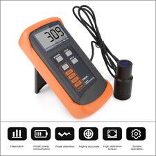 Screen Luminance Meter Light Brightness Detectorr With Range 001 To 39990 Cdm2