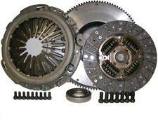 Kit d embrayage + volant moteur Nissan Pathfinder 2.5Dci = 626307700 - 415036311