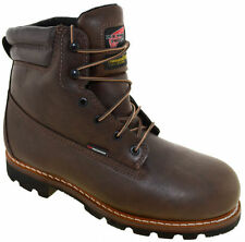 Red Wing Shoes Work & Safety Boots for Men | eBay