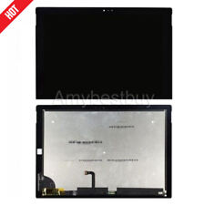 For Microsoft Surface Pro 3 1631 V1.1 LCD Display Touch Screen Digitizer Replace