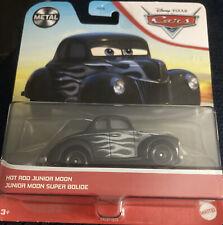 Disney Pixar Cars Metal Series 2021 Hot Rod Junior Moon Brand NEW