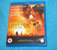 Half Of A Yellow Sun (Blu-Ray) ** MINT **