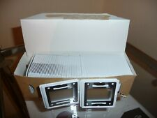 Box Of Approx 90 Transparency Frames - Makes 45 Slides - Unused - Bargain!