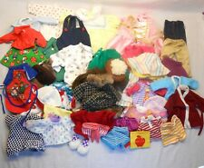 Vintage - Modern 14Inch - 18 inch Doll Clothes Lot Fisher Price