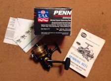Penn 6500SS High Speed Spinning Fishing Reel-Made in USA-schön! R-2