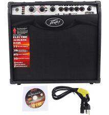 Peavey Vypyr VIP 2 40 Watt 1x12 Combo Guitar Amplifier w/ Amp Modelling + MIDI