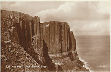The Kilt Rock, STAFFIN, Isle Of Skye, Inverness-shire RP