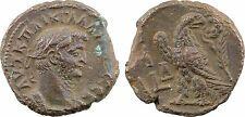 Egypte, Gallien, Tétradrachme d'Alexandrie, An 14, LID - 6