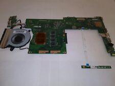 Asus X401U Laptop Motherboard AMD X401U-M3 REV 2.0