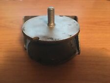 1975 - 1980 Classic MGB Used But Solid Engine Mount With Bracket
