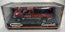 1:24 Matchbox Collectibles Campbell's Collection Ford F-350 92617 NEW 2000