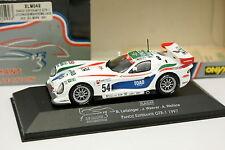 Onyx 1/43 - Panoz Esperante GTR1 Le Mans 1997 Nº54