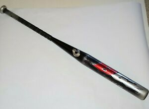 Demarini B52 Doubewall Slowpitch Softball Bat 34 Inches 27 Ounces DM1 Alloy