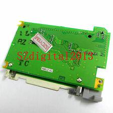 Original CF Compact Flash Memory Card Tray Unit For Nikon D300S Digital Camera