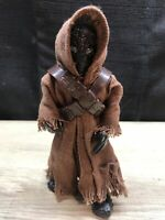 Star Wars Powers of the Force POTF Action Collection JAWA 6-inch Action Figure