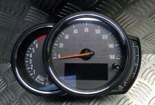Speedo Instrument Cluster 8707226 MINI F54 F55 F56 F57 F60 One Cooper S PETROL