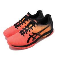 Asics Solution Speed FF L.E. Modern Tokyo Flash Coral Men Tennis 1041A152-700