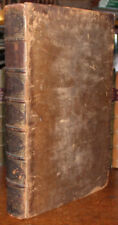 Religion, Spirituality & Bibles Antiquarian & Collectable Books in Latin 1700-1799 Year Printed