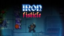 IRON FISTICLE - Steam chiave key - Gioco PC Game - Free shipping - ROW