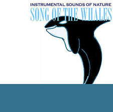 Sounds of Nature: Song of the Whales by Various Artists (CD, 2005, Acrobat)