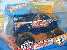 1/24 HOT WHEELS MONSTER JAM TRUCK MECHANICAL MISCHIEF ***BRAND NEW & RARE***