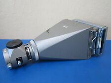 Olympus Microscope Polaroid Camera Attachment Assembly PM-10M