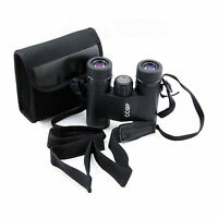 CCOP USA 8x25 High Quality Compact Image Stability Binoculars MB0022