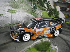Sun Star Ford Focus RS WRC 08 1:18 #1 Swaanen / Buysmans Auto Altena Rally 2012