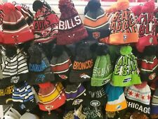 Authentic 47 brand Nfl and Nba Winter Hats Cavaliers,Bulls,etc.