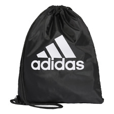 Adidas Unisex Bag Drawstring Sports Athletic Training Peformance Fitness DT2596