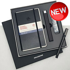MOLESKINE SMART WRITING SET ELLIPSE SMARTPEN ANDROID SMARTPHONE IPHONE IPAD NEU