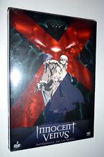Occaz' : DVD - Intégrale 3 DVD Innocent Venus - NEUF Emballé