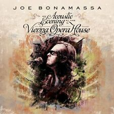 Joe Bonamassa - An Acoustic evening at the Vienna Opera House 2 LP Mascot (it)