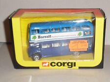 CORGI 1/64 Scale - ROUTEMASTER NO C469. BARRATT, 14 HIGH STREET SPECIAL