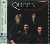 QUEEN-GREATEST HITS-JAPAN UHQCD Ltd/Ed G88