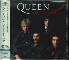 Queen-Greatest Hits-Japan Uhqcd Ltd / Ed G88