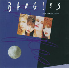 THE BANGLES - Greatest Hits Official Columbia CD Issue Mint