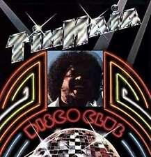 Maia Tim - Discoteca Club NUEVO CD